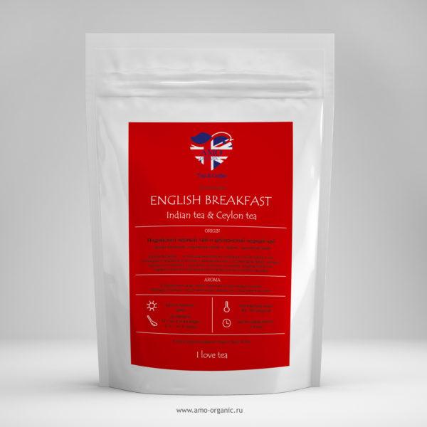 Angliyskiy zavtrak English breakfast