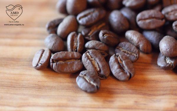 peruanskii kofe amo organic
