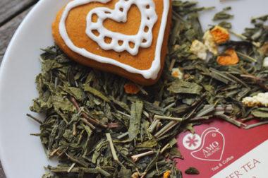 Чай для здоровья сердца
